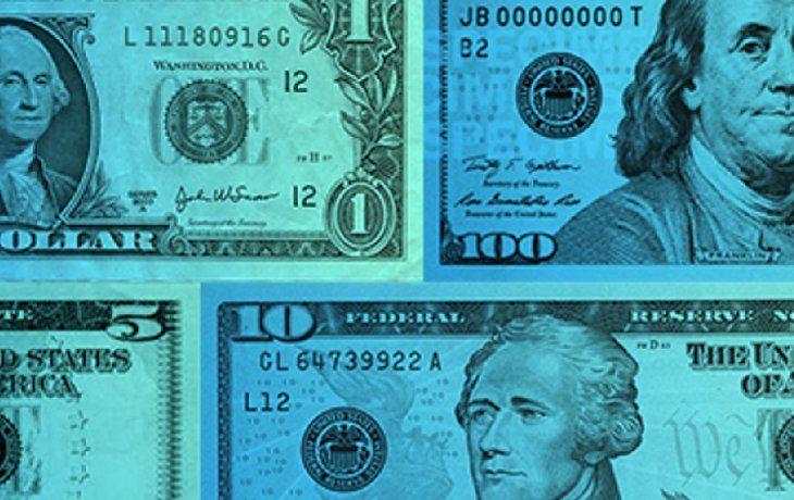 El dólar blue vuelve a subir y toca nuevo máximo en un año