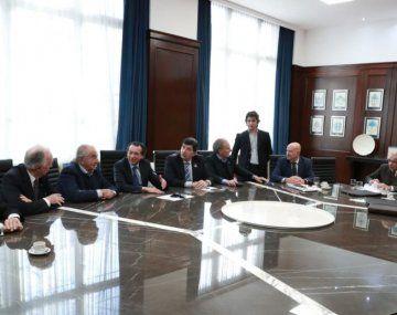 El acuerdo se firmó en el Ministerio Producción y Trabajo.