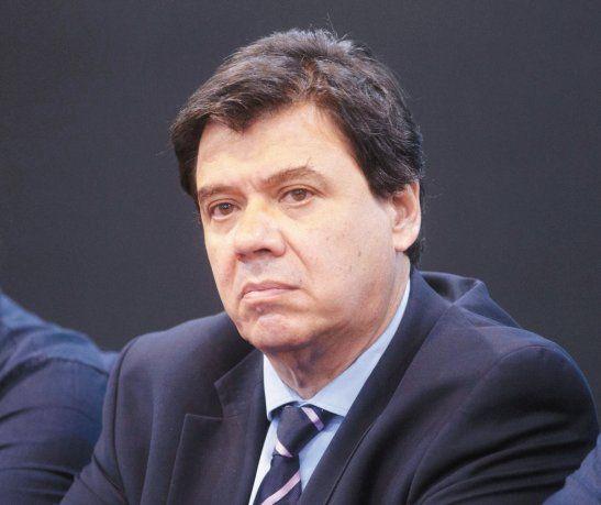 Claudio Moroni dijo que se mantienen esperanzados con la generación de empleo para los meses venideros.