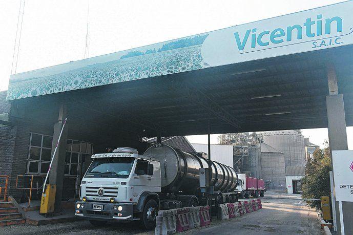 El Gobierno prefirió dejar la suerte de Vicentin en manos de la Justicia que la semana pasada decidió una intervención de la empresa hasta principios de abril del año próximo.