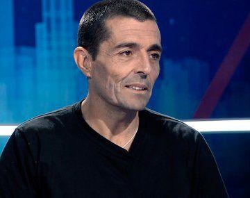 El fiscal Federico Delgado.
