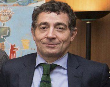 Prófugo. Pepín Rodríguez Simón busca evitar ser detenido y extraditado a Buenos Aires.