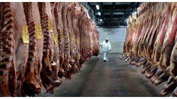 El ministro de Desarrollo Productivo, Matías Kulfas, destacó que las ventas al exterior de carnes subieron 41% en julio último.