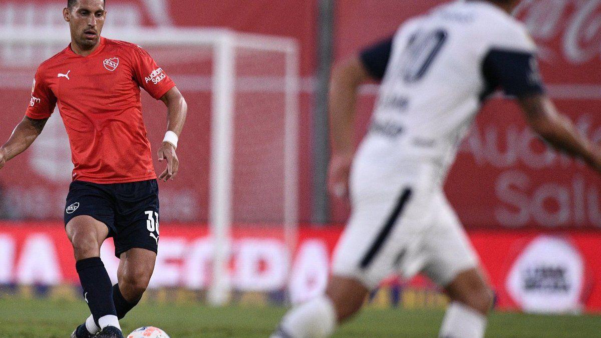 Independiente logró un triunfo importante para aspirar en grande