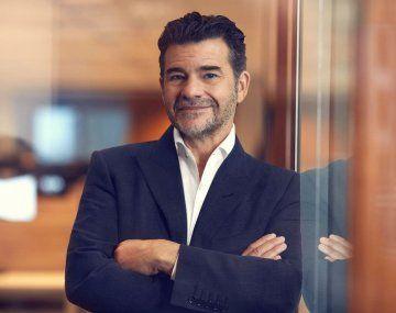 Miguel Galuccio, presidente y CEO de Vista.