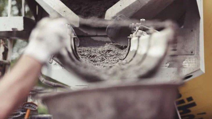 Los despachos de cemento crecieron en noviembre por tercer mes consecutivo en la medición interanual