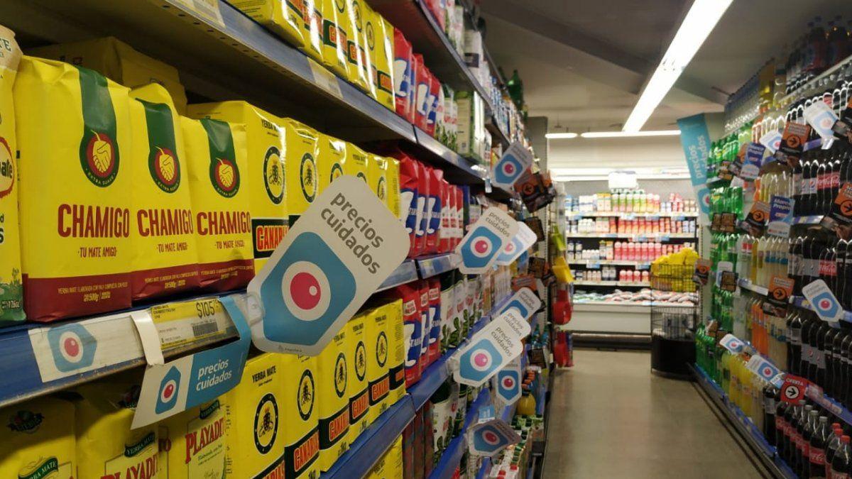 Cómo es la nueva canasta de Precios Cuidados: lista de productos