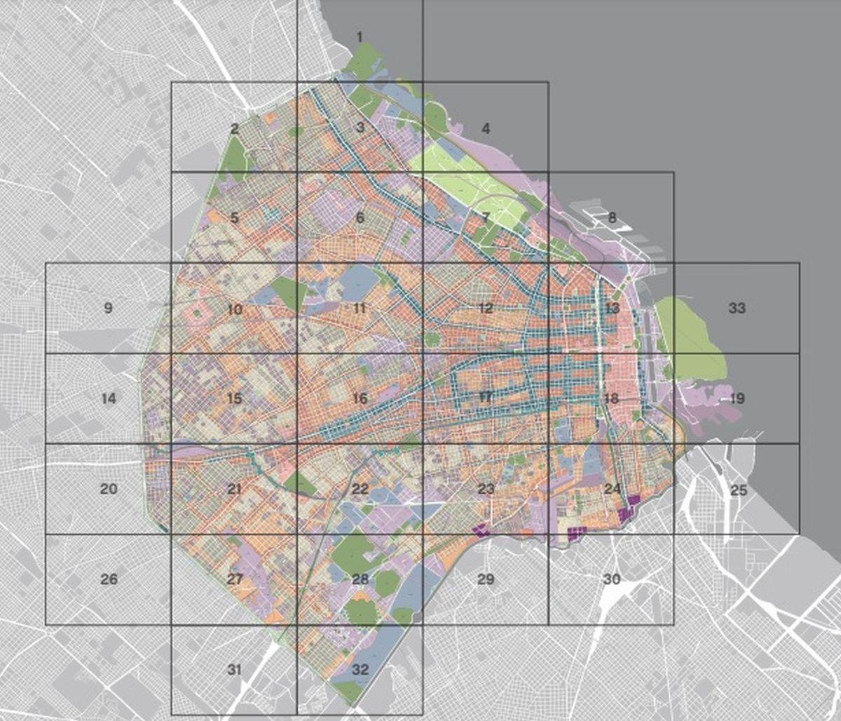 legisladores portenos debatiran hoy 16 convenios urbanisticos firmados por el ejecutivo local