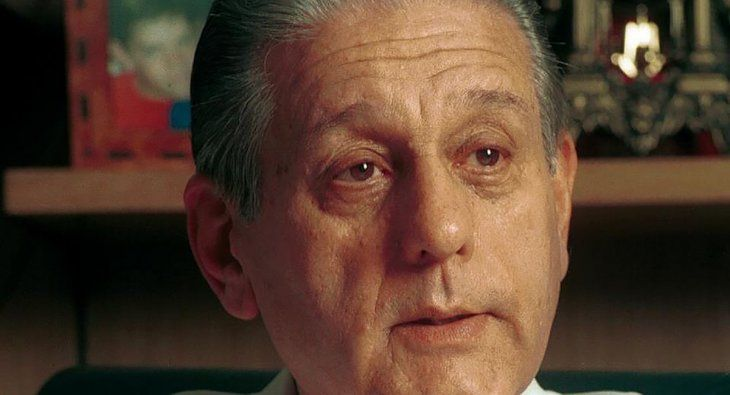 René Favaloro.