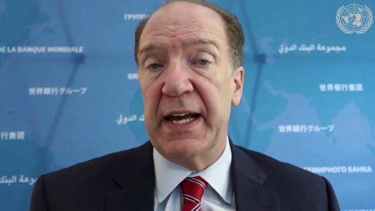 david-malpass-titular-del-banco-mundial-llamo-liviar-deuda-paises-vulnerables-la-emergencia-del-covi
