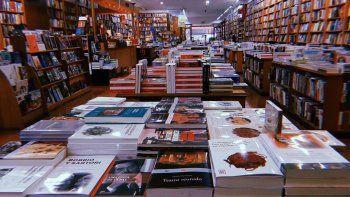 Precupación por cierre de librerías