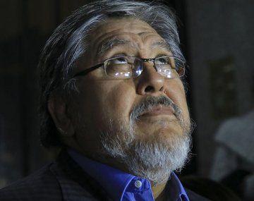 Chino Navarro: Hay que mirar hacia adelante y resolver los problemas más cotidianos
