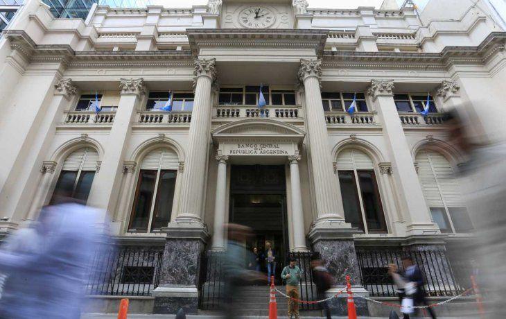 Banco Central vendió otros u$s70 millones para abastecer importaciones