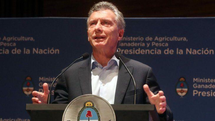 Préstamo del FMI: fiscal pidió ampliar investigación contra Macri y exfuncionarios