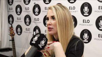 una cantante lirica dijo que recibio regalos por tener sexo con futbolistas de river y boca