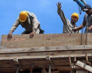 CAMARCO presentó informe sobre construcción