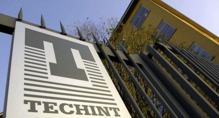 Techint despedirá a 1.450 empleados de su constructora en medio de la cuarentena
