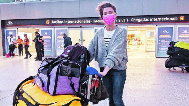 Estados Unidos recomendó no viajar a Brasil y Argentina por la situación del coronavirus.