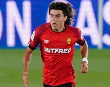 Luka Romero, la nueva joya argentina