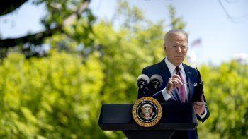 El presidente de Estados Unidos, Joe Biden, presentará un plan que afectará a las mayores riquezas del país para financiar políticas sociales.