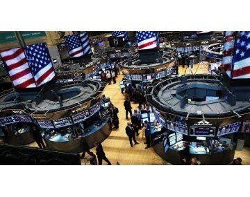 Wall Street cerró con sólidas ganancias impulsado por el Dow Jones
