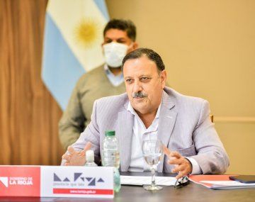 Ricardo Quintela.
