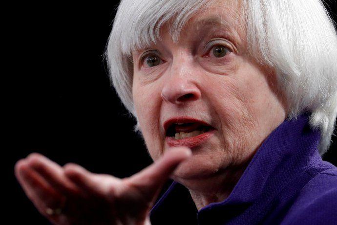 EEUU: se enciende economía, tasas no tienen objeciones y la Bolsa vuela