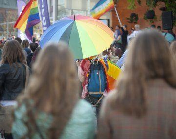 En 2020 fueron registradas en el país vecino 184 muertesviolentas de brasileños LGBT