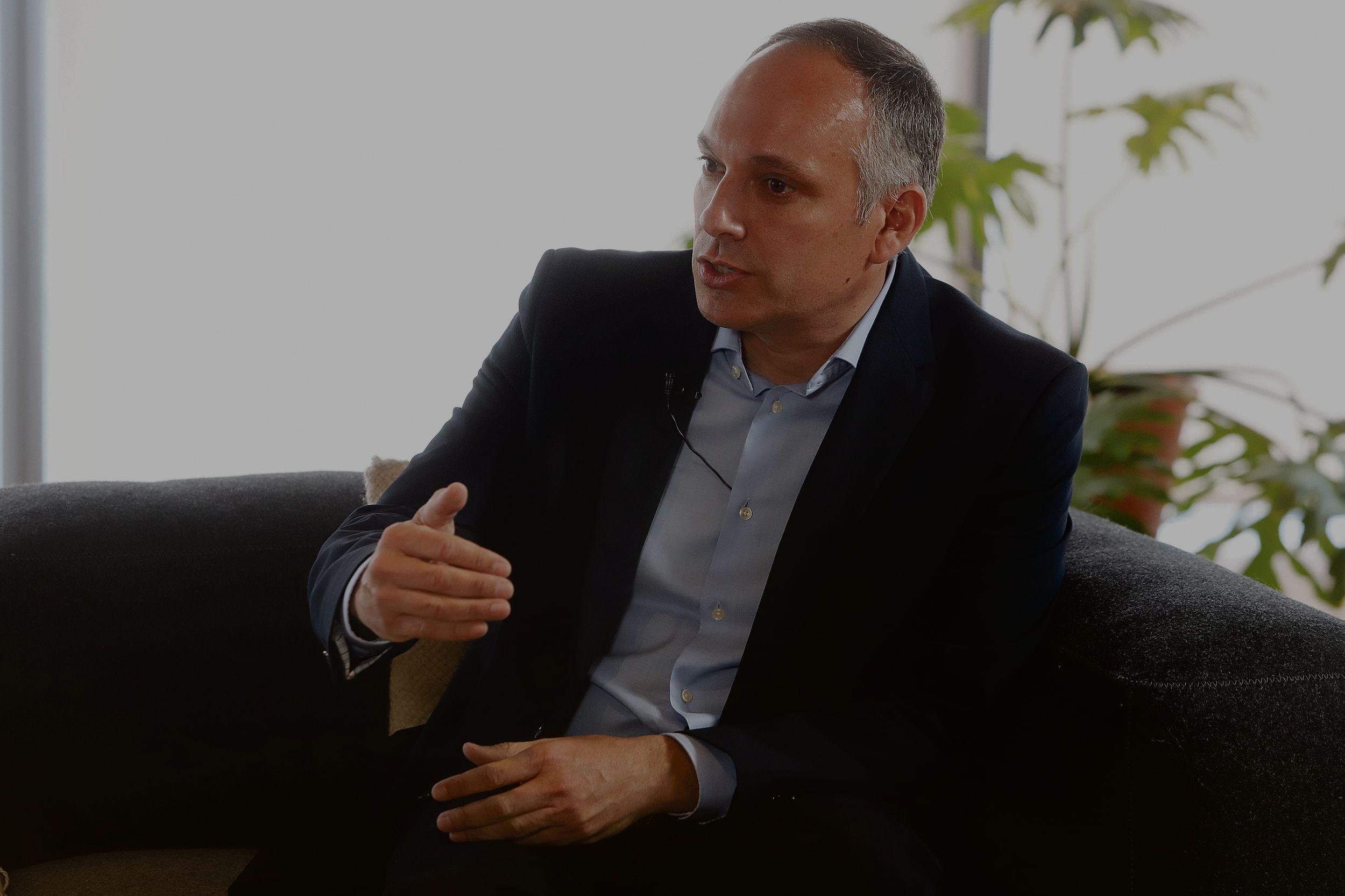 Walter Pérez.