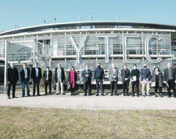 Litio: Argentina contará con una  planta de fabricación de baterías