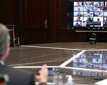 La capacitación se llevará a cabo de manera virtual.