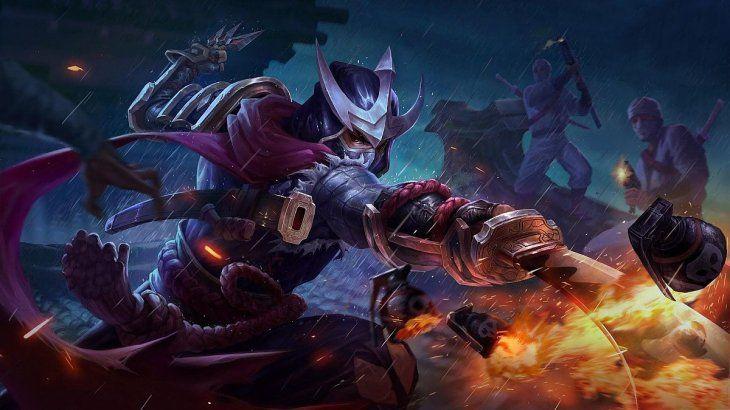 """""""Killer Legends -2020"""", Uno de los juegos más peligrosos para tu celular."""