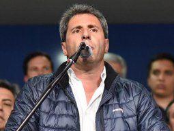 Uñac: El PJ debe unirse para ganar en octubre y cambiar el rumbo del país