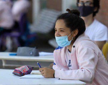 Regreso a clases: el Gobierno bonaerense confirmó presencialidad en todos los municipios