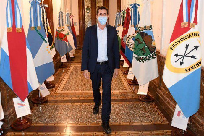 Wado de Pedro entra a la Cámara de Diputados