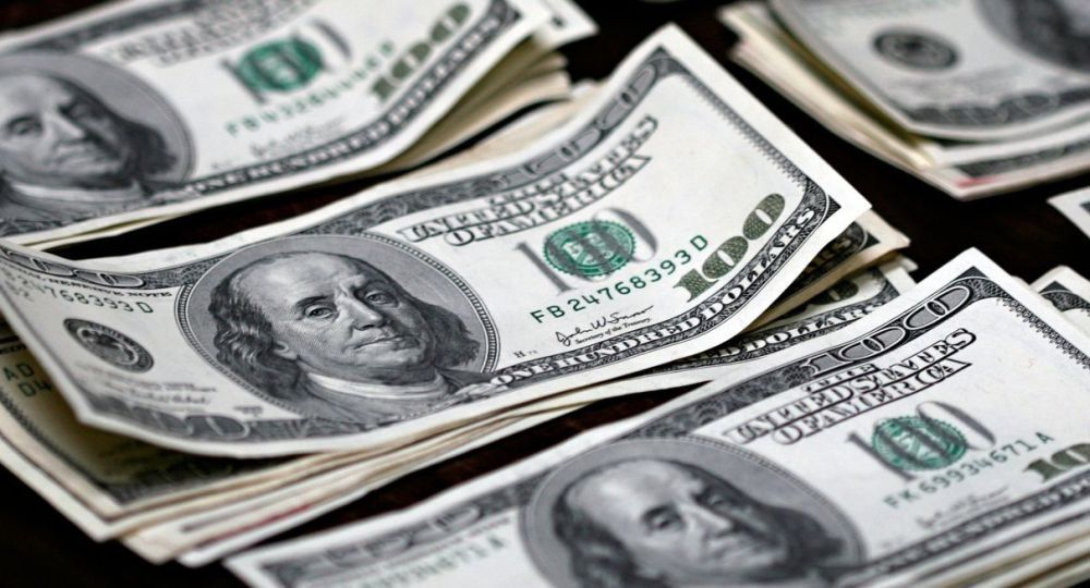 Inversores desarmaron posiciones y el dólar cayó 9 centavos a $ 17,68