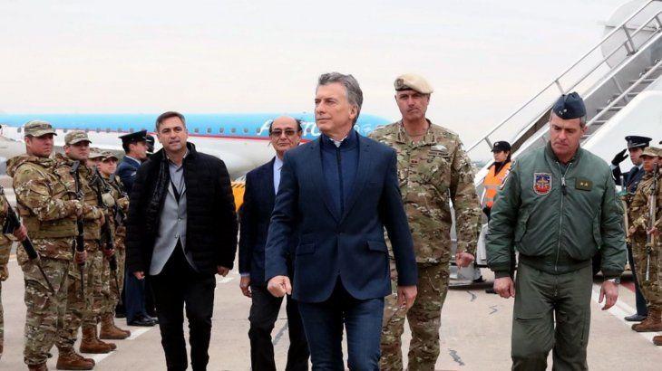 Mauricio Macri publicó una carta sobre la denuncia de Bolivia