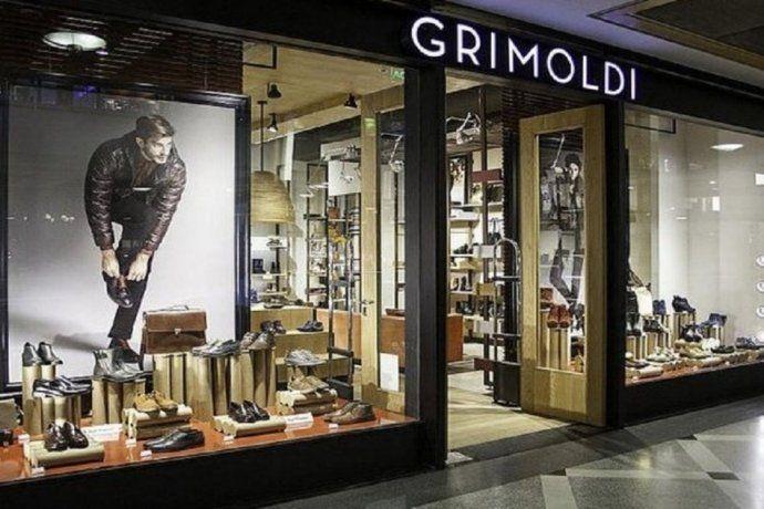 Zapatos. Grimoldi vendió 660.000 pares