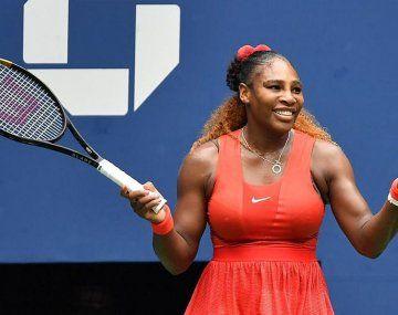 Serena Williams busca su séptimo título en el US Open y el 24° de Grand Slam.