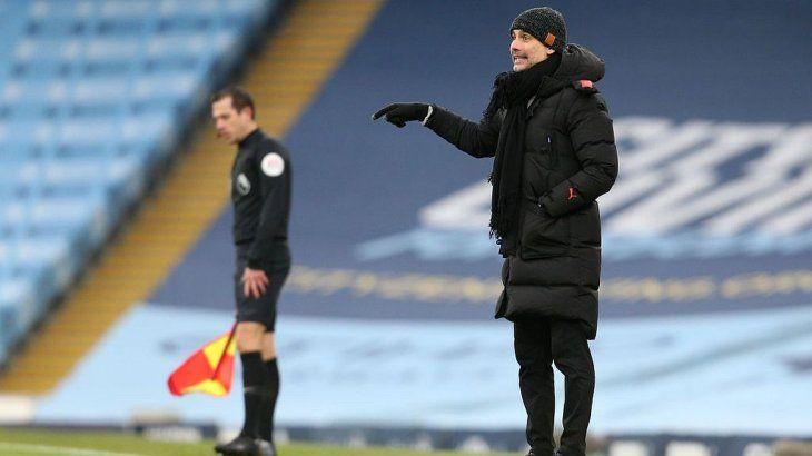A punto de ser campeón, Manchester City arrojó pérdidas de €147 millones en su balance
