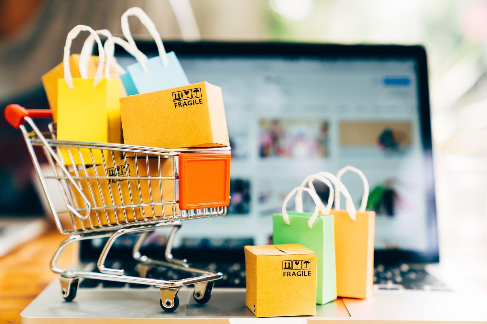 dia de la madre: crece la venta online para regalarle a mama