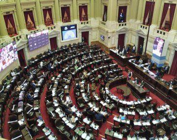 Diputados de Juntos por el Cambio exigieron que Donda concurra al Congreso por la denuncia de su empleada