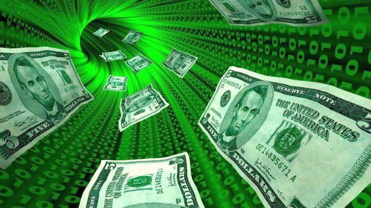 El dólar CCL y MEP continúa con tendencia alcista