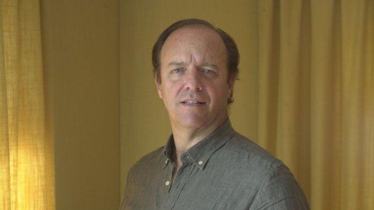 Gonzalo Tanoira.