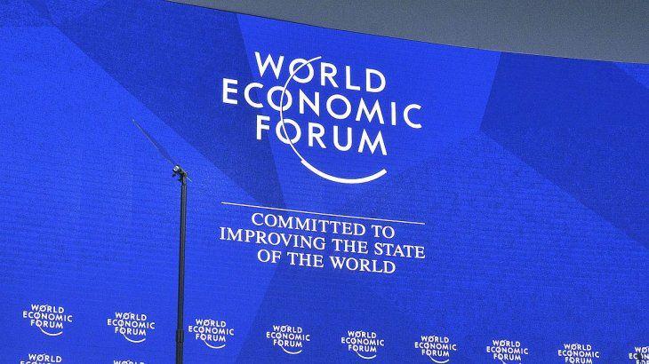 El Foro Económico Mundial de Davos 2021 se realizará en Singapur en mayo