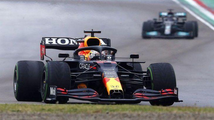 Renault no puede frente a la superioridad de Mercedes y Honda