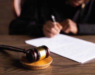 La mujer estaba imputada por el delito de homicidio agravado por el vínculo.
