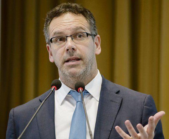Gobierno enviará un proyecto de ley para que el BCRA no pueda financiar al Tesoro