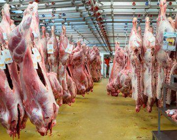 Argentina exportó unas 72,6 mil toneladas en junio que representan un 7% más que lo embarcado un año atrás.