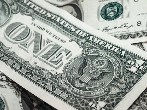 El índice dólar